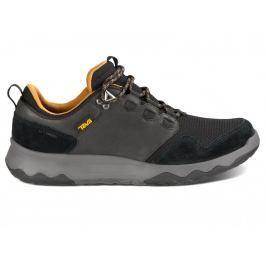Pánské boty Teva Arrowood WP Velikost bot (EU): 45 / Barva: černá