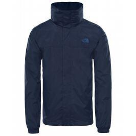 Pánská bunda The North Face Resolve 2 Velikost: M / Barva: tmavě modrá
