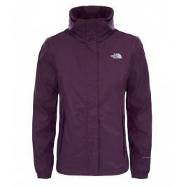 Dámská bunda The North Face Resolve 2 Velikost: M / Barva: fialová