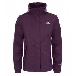Dámská bunda The North Face Resolve 2 Velikost: L / Barva: fialová