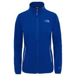 Dámská bunda The North Face Nimble Velikost: S / Barva: modrá
