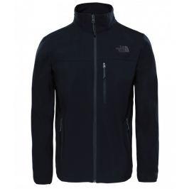 Pánská bunda The North Face Nimble Velikost: S / Barva: černá