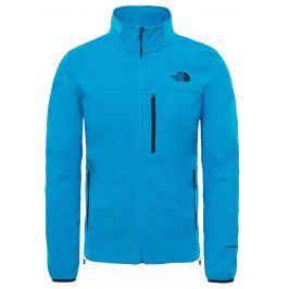 Pánská bunda The North Face Nimble Velikost: L / Barva: modrá