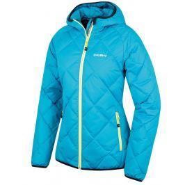 Dámská bunda Husky Form L Velikost: L / Barva: světle modrá