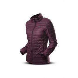 Dámská bunda Trimm Beret Lady Velikost: M / Barva: fialová