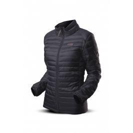Dámská bunda Trimm Beret Lady Velikost: L / Barva: černá