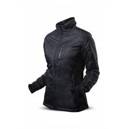 Dámská bunda Trimm Breeza Lady Velikost: XL / Barva: černá