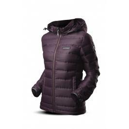 Dámská bunda Trimm Topas Lady Velikost: XL / Barva: fialová