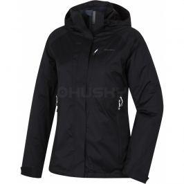 Dámská bunda Husky Nia L Velikost: XL / Barva: černá