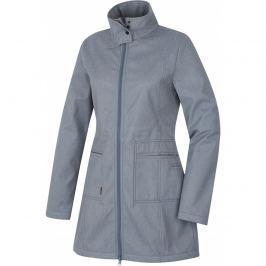 Dámský kabát Husky Sivien L Velikost: M / Barva: šedá