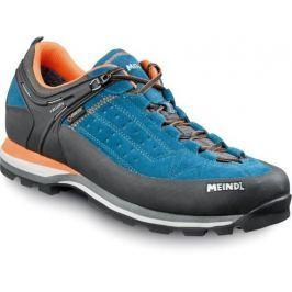 Pánské boty Meindl Literock GTX Velikost bot (EU): 46 / Barva: modrá/šedá