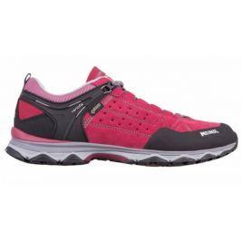 Dámské boty Meindl Ontario GTX Velikost bot (EU): 40 / Barva: růžová