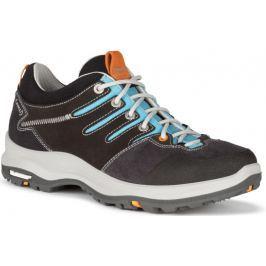 Dámské boty Aku Montera Low Gtx Ws Velikost bot (EU): 39 / Barva: šedá/modrá