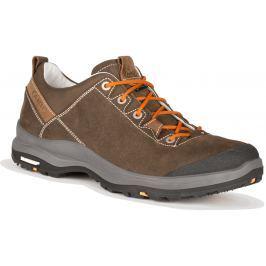 Pánské boty Aku La Val Low Gtx Velikost bot (EU): 43 (UK 9) / Barva: hnědá