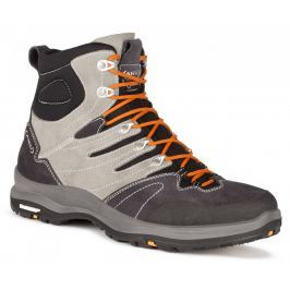 Pánské boty AKU Montera GTX Velikost bot (EU): 43 / Barva: šedá