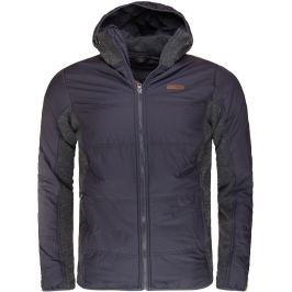 Pánská bunda Trimm Fronus Velikost: S / Barva: šedá