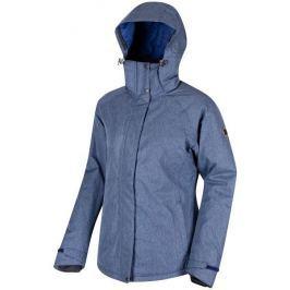 Dámská bunda Regatta Highside II Velikost: S (10) / Barva: modrá