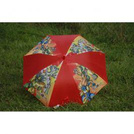 Dětský deštník 2You 111 Gormiti Barva: červená