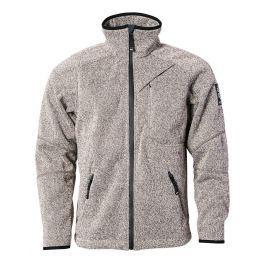 Pánská bunda Rejoice Arum ME 07 Velikost: XL / Barva: šedá