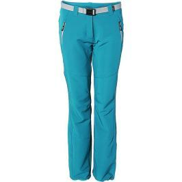 Dámské trekové kalhoty Rejoice Plum Velikost: XL / Barva: světle modrá