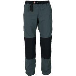 Strečové kalhoty Rejoice Moth Velikost: XL / Barva: šedá/černá