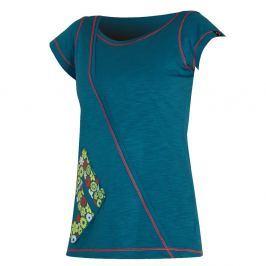 Dámské triko Direct Alpine Aosta 1.0 Velikost: S / Barva: modrá