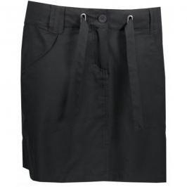 Sukně Nordblanc Wanton Velikost: L (40) / Barva: černá