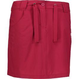 Sukně Nordblanc Wanton Velikost: XL (42) / Barva: fialová