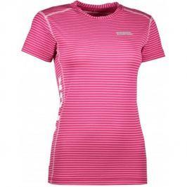 Dámské funkční triko Nordblanc Hera Velikost: XL (42) / Barva: růžová