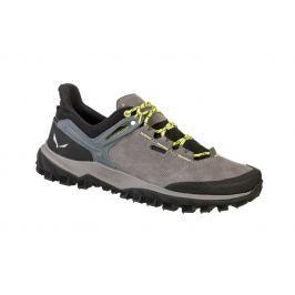 Dámské boty Salewa WS Wander Hiker GTX Velikost bot (EU): 38 (UK 5) / Barva: šedá