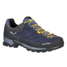 Pánské boty Salewa MS MTN Trainer GTX Velikost bot (EU): 46 (UK 11) / Barva: modrá