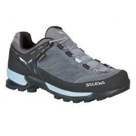 Dámské boty Salewa WS MTN Trainer GTX Velikost bot (EU): 39 (UK 6) / Barva: šedá