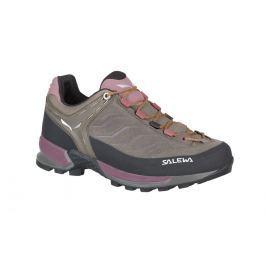 Dámské boty Salewa WS MTN Trainer Velikost bot (EU): 39 (UK 6) / Barva: hnědá