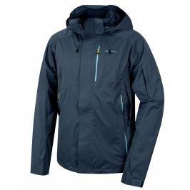 Pánská bunda Husky Neta M Velikost: L / Barva: černá
