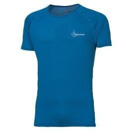 Pánské funkční triko Progress NKR 45CA Velikost: L / Barva: šedá