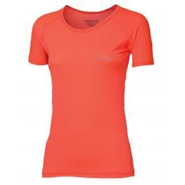 Dámské funkční triko Progress NKRZ 45OA Velikost: M / Barva: růžová