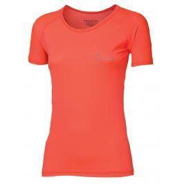 Dámské funkční triko Progress NKRZ 45OA Velikost: XL / Barva: růžová