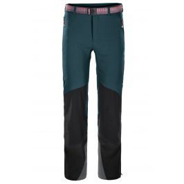 Pánské kalhoty Ferrino Mupa Pants Man Velikost: XXXL (56) / Barva: modrá