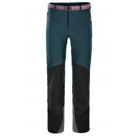 Pánské kalhoty Ferrino Mupa Pants Man Velikost: XXXXXL (60) / Barva: modrá
