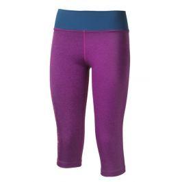 Dámské 3/4 kalhoty Progress Betty 3Q 23TM Velikost: M / Barva: fialová