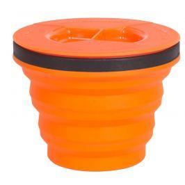 Miska Sea to Summit X-Seal & Go S Barva: oranžová