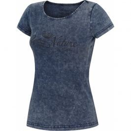 Dámské triko Husky Turnat L Velikost: M / Barva: modrá