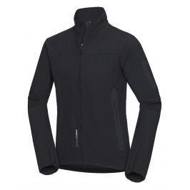 Pánská softshellová bunda Northfinder Darius Velikost: M / Barva: černá