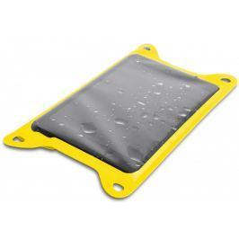 Vodotěsné pouzdro na tablet Sea to Summit TPU L Barva: žlutá