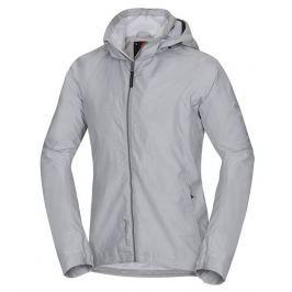 Pánská bunda Northfinder Shawn Velikost: XXL / Barva: šedá