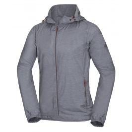 Pánská bunda Northfinder Levi Velikost: L / Barva: šedá