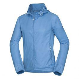 Pánská bunda Northfinder Levi Velikost: XL / Barva: světle modrá