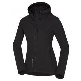 Dámská softshellová bunda Northfinder Georgia Velikost: XL / Barva: černá