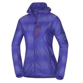Dámská bunda Northfinder Everly Velikost: M / Barva: fialová