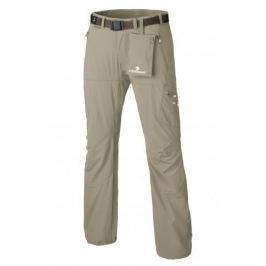 Pánské kalhoty Ferrino Hervey Pants Man Velikost: XL (52) / Barva: béžová